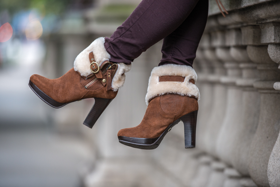 UGG's Fabulous Fall Boot Collection
